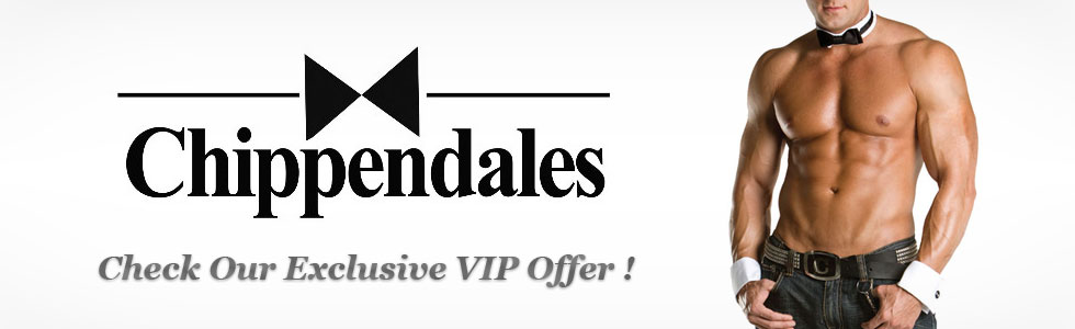chippendales men show las vegas