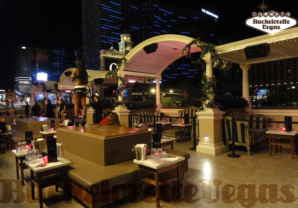 Club In Paris Hotel Las Vegas