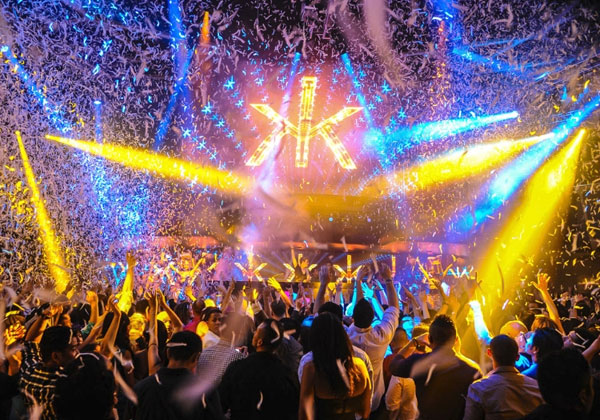 MGM Grand Hotel & Casino delivers the ultimate nightlife experience in Las Vegas, your nightclub destination.