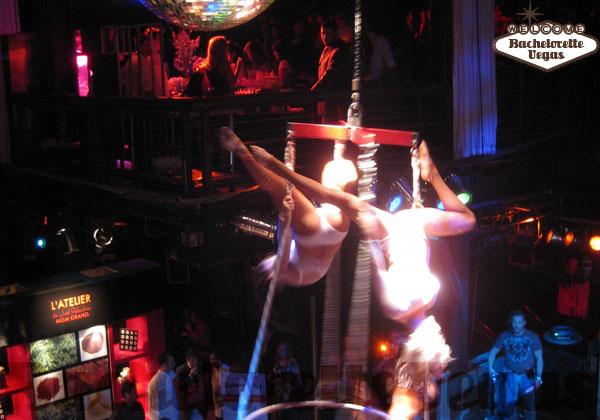 studio 54 nightclub bachelorette vegas