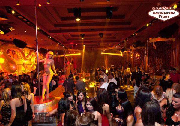 surrender nightclub at encore