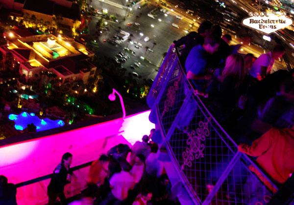 Voodoo lounge bachelorette vegas for Miroir nightclub rio