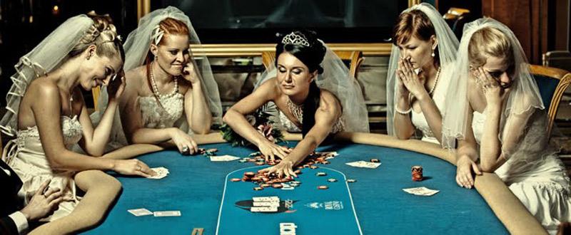 Strip Poker Ideas