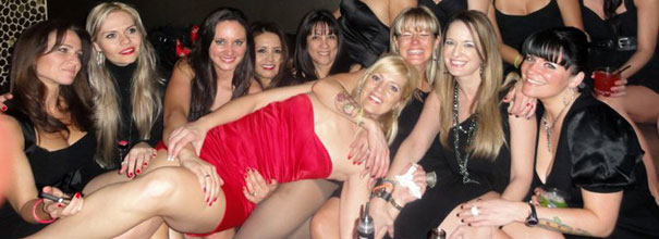 best party casinos in vegas