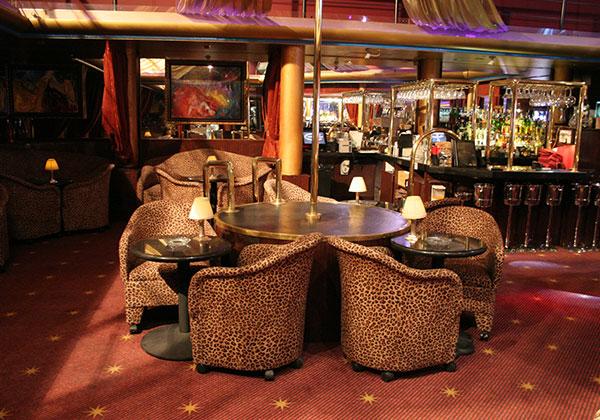 Minxx Gentlemens Club & Lounge stripclub las vegas the
