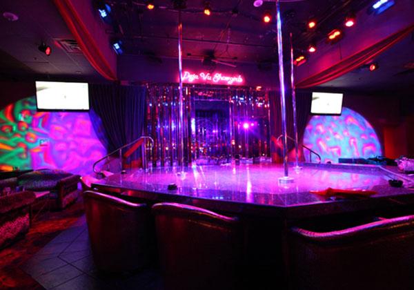Treasures stripclub las vegas the official Treasures club