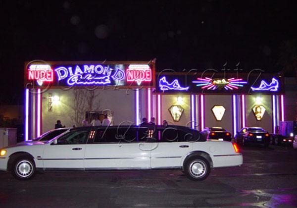 Crazy Horse 3 Strip Club