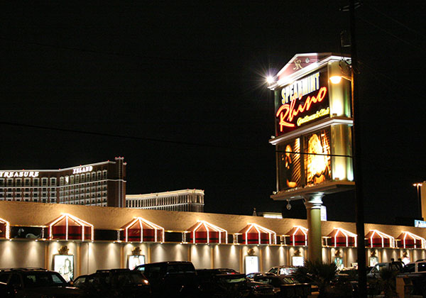 Get the Best MEN OF PALOMINO CLUB Las Vegas Party Packages