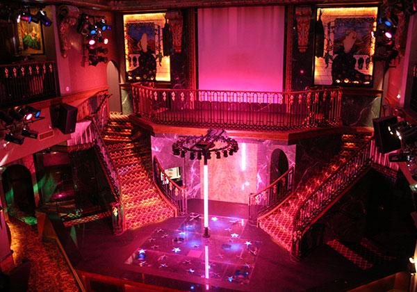 TABLE DANCERS AWARDS ft. MOONCHILD   Johannesburgs Best